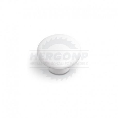 Tirador 9651/9652 PORCELANA