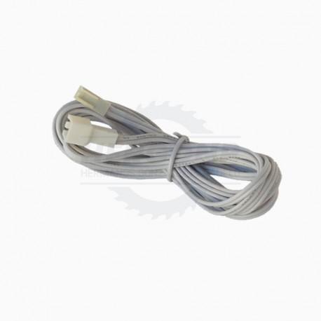 Cable alargadera de conexión