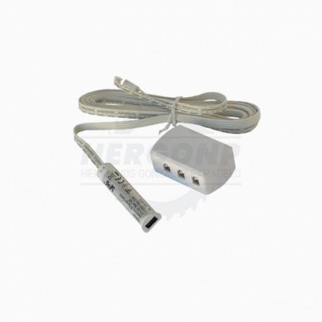 Kit sensor LED para armario