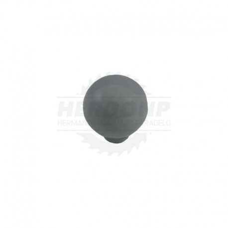 Bola 29 mm. GRIS