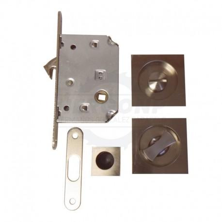Cerradura CORR/35 para puerta corredera
