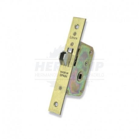 Cerradura 5490-40 para puerta corredera