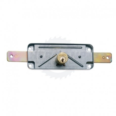 Cerradura para persiana 1511-AV MCM