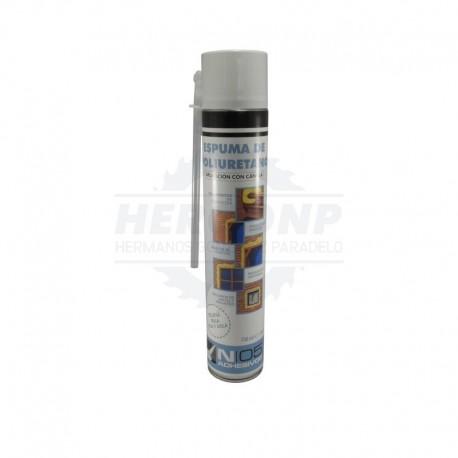 Espuma de poliuretano en aerosol N/05