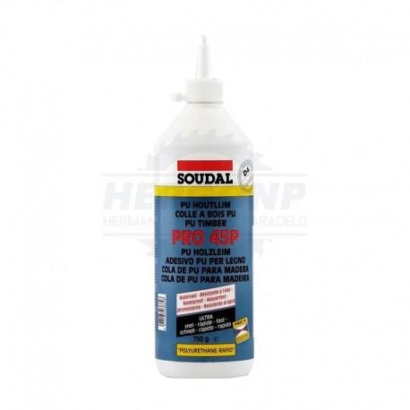 Cola de poliuretano PRO 45 P